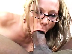 Hot And Sexy Mommy Sunny Day Receives Deep Blowjob And Rides On Stiff Cock