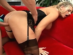 Vicky Vette is a scandalous adulterous bitch who will blow you for free